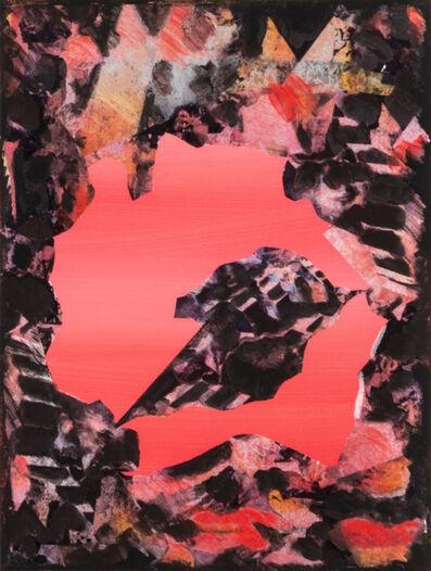 Rushern Baker IV, 'Untitled (Landscape 5) ', 2019