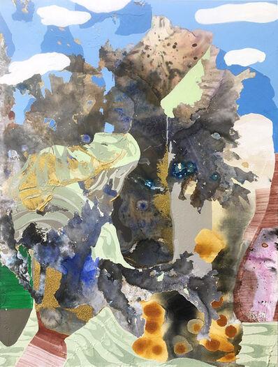 Elisabeth Condon, 'Ecstatic Landscape', 2018