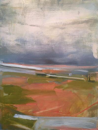 Carolyn Wenning, 'Blue Cloud Ireland', 2018