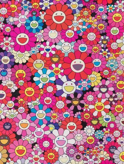 Takashi Murakami, 'An Homage to Monopink 1960 C', 2012