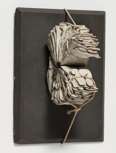 Claes Oldenburg, 'Soft Calendar for January', 1963