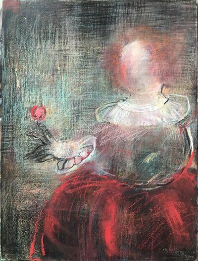 Manuela Holban, 'Uncertain Portrait', 2020
