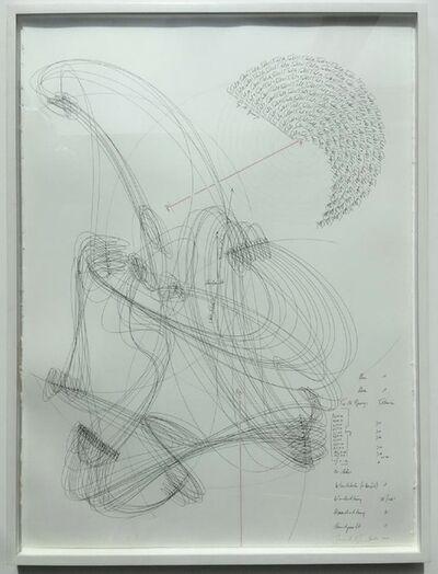 Jorinde Voigt, 'Studie III', 2008