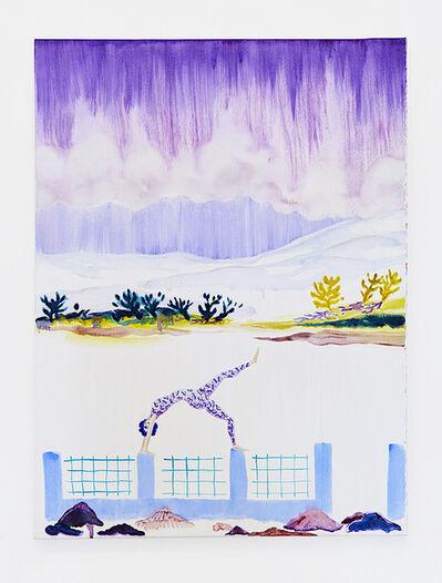 Freya Douglas-Morris, 'Desert dreams ', 2018
