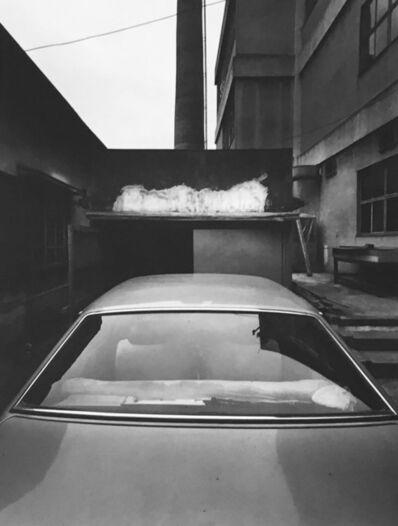 Jack Wellpott, 'Tokyo', 1976