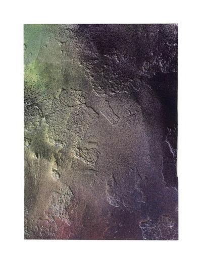 Bruno Albizzati, 'Untitled (Burnt 10)', 2016