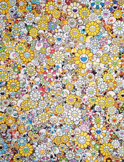 Takashi Murakami, 'MG 1950-2012', 2012