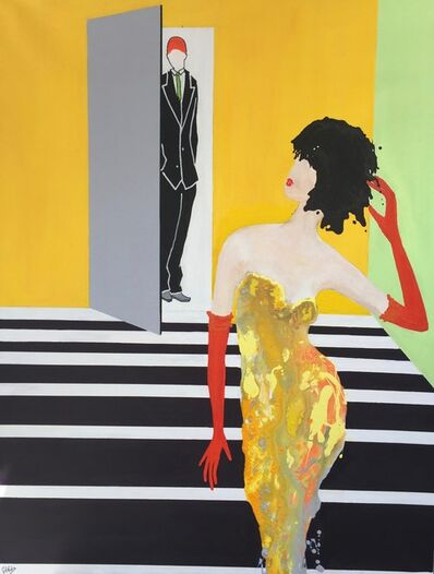 Carole Genies, 'Duo', 2019