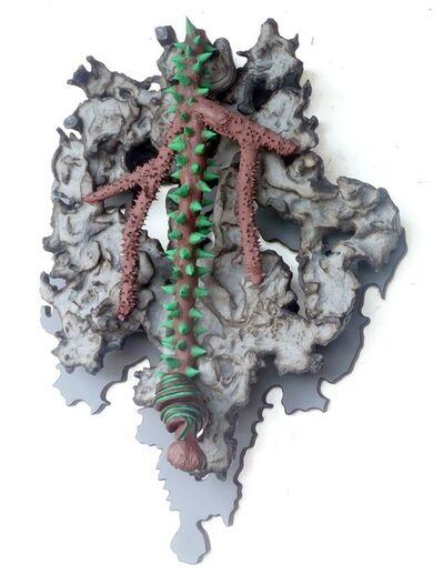 Frans Krajcberg, 'Sem Título', ca. 2014