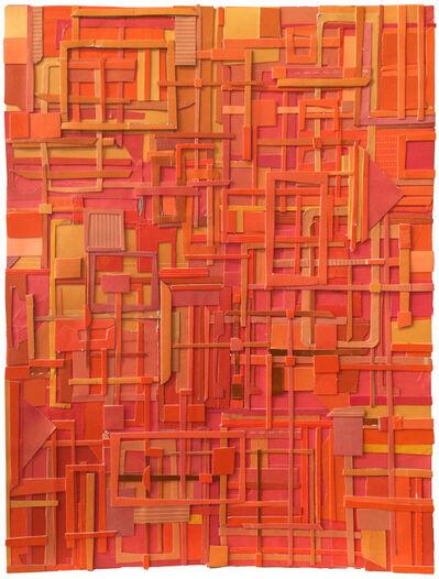 Matt Gonzalez, 'Oriflamme', 2015