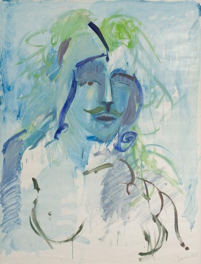 Michael Bowen, 'Portrait', ca. 1964