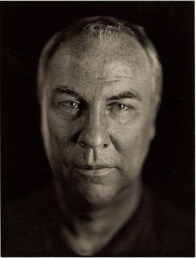 Chuck Close, 'Robert', 2001