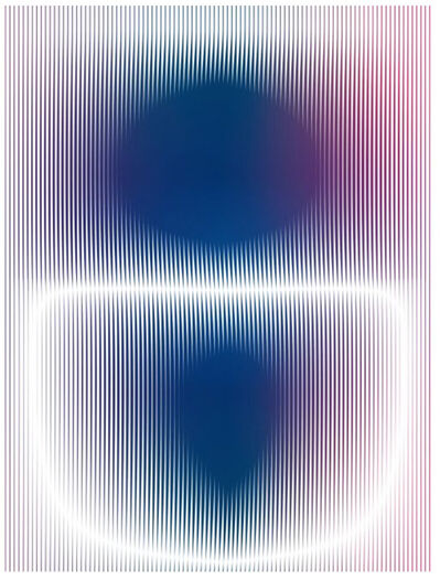 Nathalie Cohen, 'Vibration', 2018