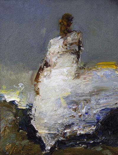Danny McCaw, 'Gesture', 2015