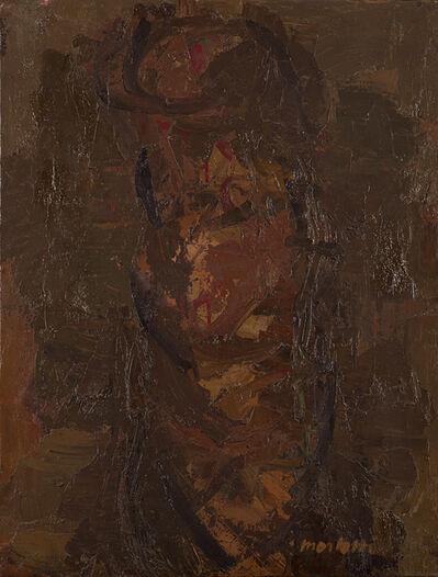 Ennio Morlotti, 'Nudo', 1963