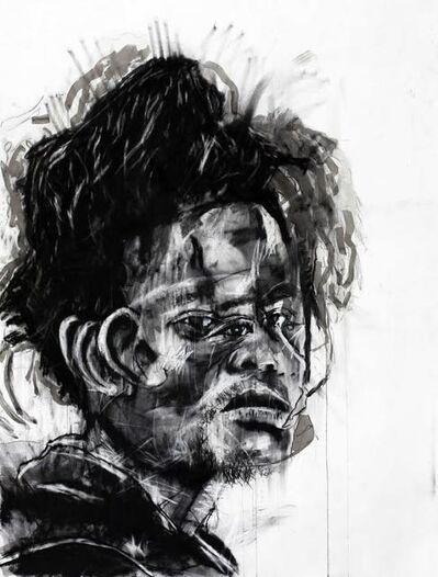 ZWELETHU MACHEPHA, 'Zwelethu Machepha III (Self-Portrait)', 2019
