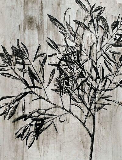 Heidi Jung, 'Olive', 2017