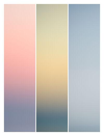 Jane Yudelman, 'The Measure of Light #10', 2021