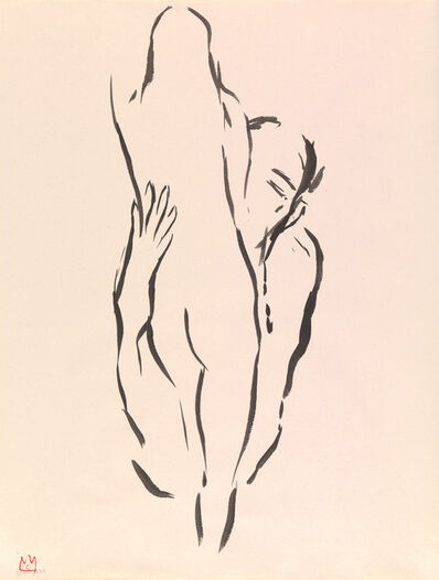 Cathalijn Wouters, 'Into my arms', 2020
