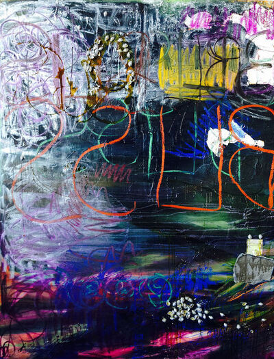 Lucy Stein, 'Bliss', 2015