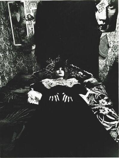 Irina Ionesco, 70