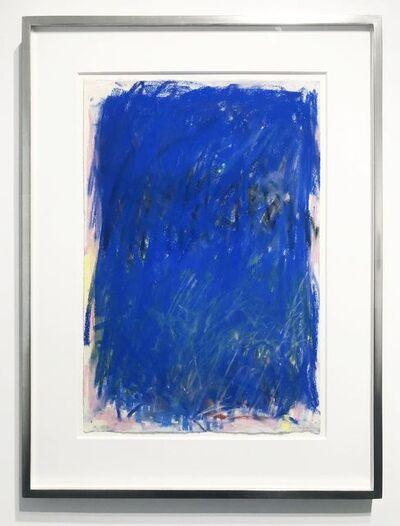 Joan Mitchell, 'Untitled', 1983
