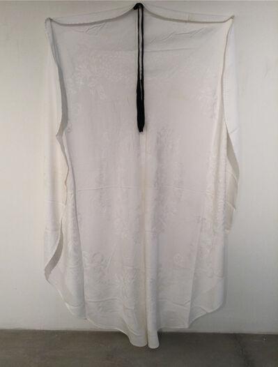 Barbara Drucker, 'White Cloth', 2016