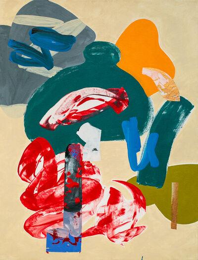 Ryan Beck, 'Untitled 170927', 2017