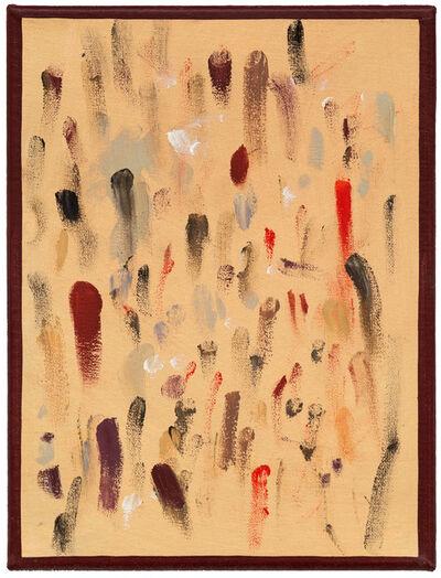 Henriette Grahnert, 'Finding one in the crowd', 2017