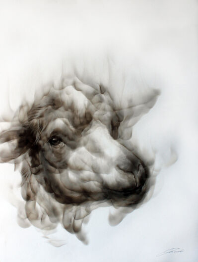 Diane Victor, ''and some are more equal than others' - the Sheep', 2020