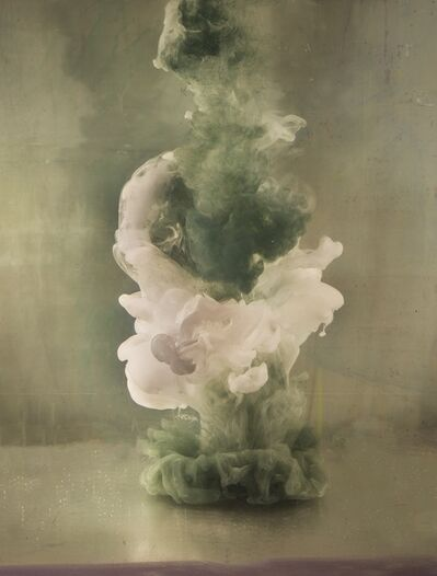 Kim Keever, 'Abstract 34535', 2019