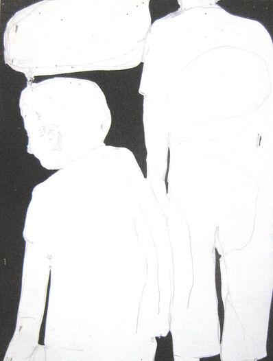 Jean Charles Blais, 'Sans Titre', 2015