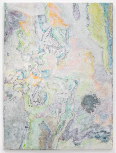 Laurence Pilon, 'Ordovician Nude', 2019