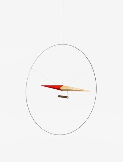 Olafur Eliasson, '360° Compass', 2009