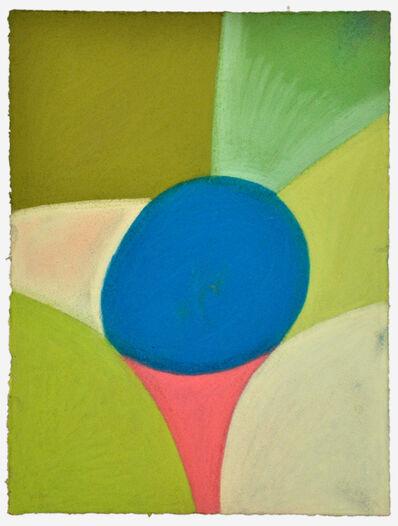 Julian Martin, 'Untitled (flower-like shape)', 2015