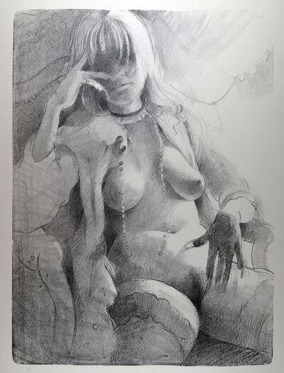 Lisa Yuskavage, 'Untitled', 2002