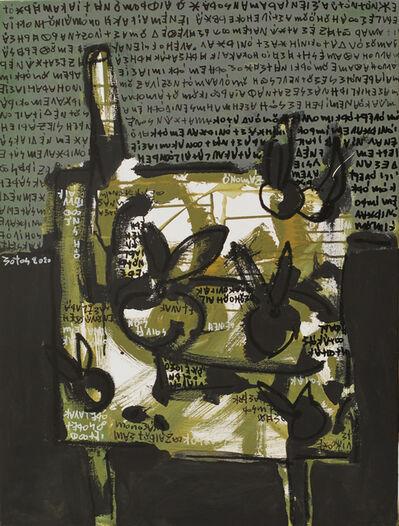 Sotos Zachariadis, 'untitled', 2020