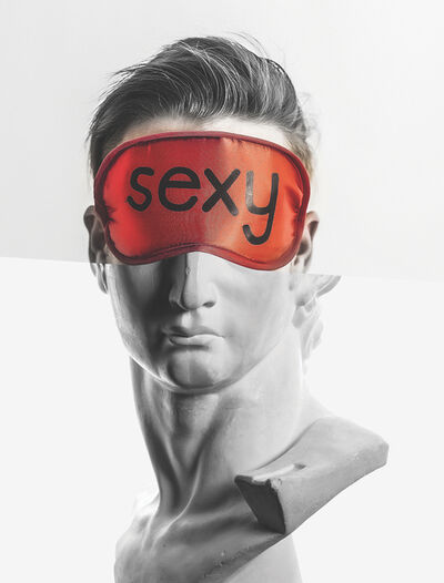 Alen Opsar, 'David the sex....cut', 2020