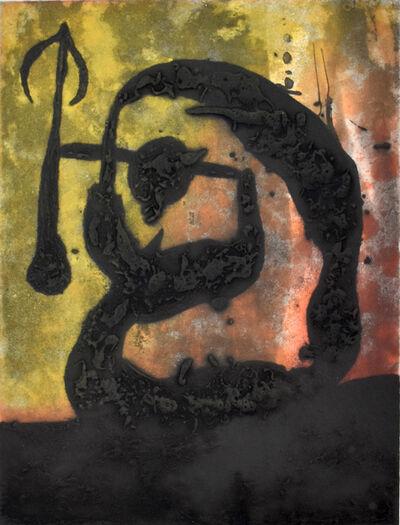 Joan Miró, 'Arrow Head | Tête Flèche', 1968