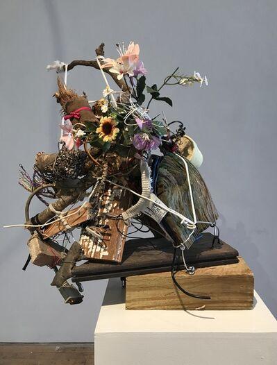 Lonnie Holley, 'Untitled', c. 2002