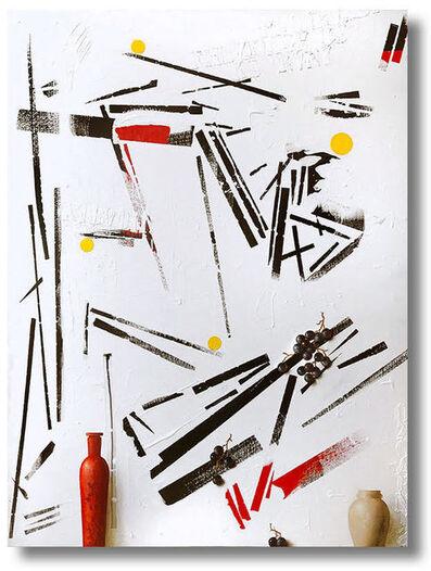 Carlos Grasso, 'Still Life on Abstraction', 2019