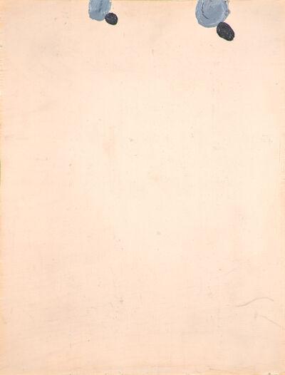 Olav Christopher Jenssen, 'Love Letter for Bronte Sisters #023', 1994