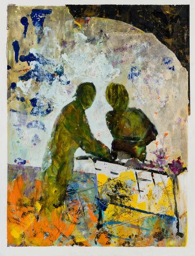 Emmanuel Bornstein, 'Cull III', 2020