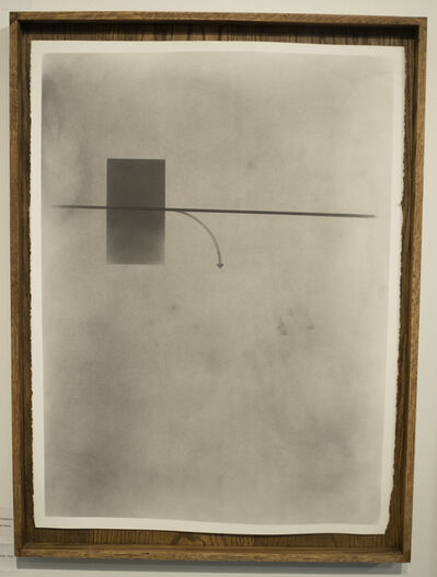 Nate Young, 'Untitled Diagram No. 14 from Diagrams with my Father', 2014