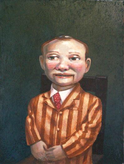Peter Zokosky, 'Mister Spangler', 2014