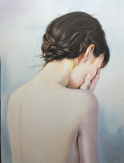 Leonardo Eymil, 'Tristeza / Sadness', 2020