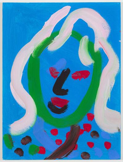 Maria Zerres, 'Nina', 1995
