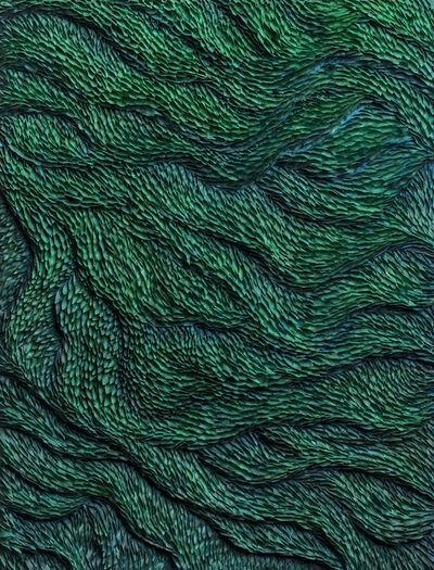Javier León Pérez, 'Ocean #4', 2020