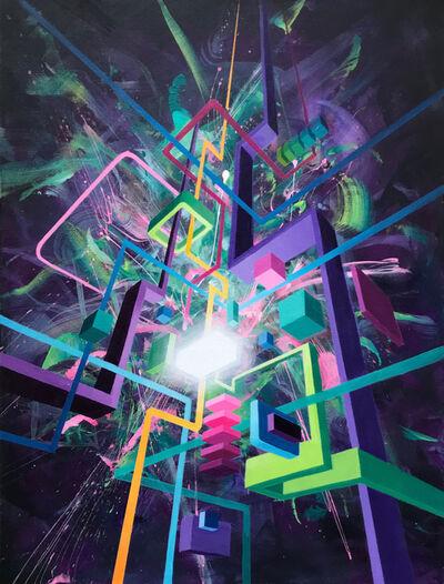 Jeremiah Allen Welch, 'Singularity ', 2019