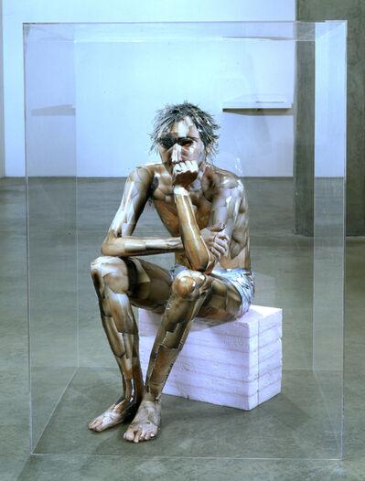 Oliver Herring, 'Patrick', 2004
